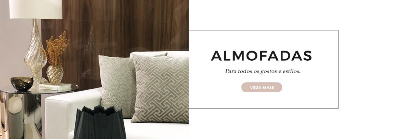 Banner almofadas
