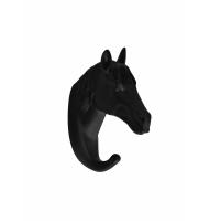 Gancho resina horse